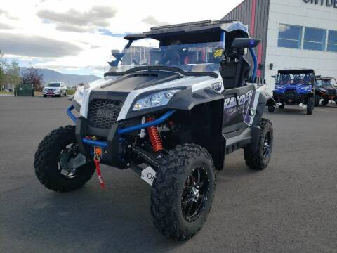 2020 Odes RAVAGER 1000 for sale at Snyder Motors Inc in Bozeman MT