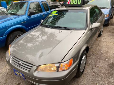 1999 Toyota Camry for sale at 5 Stars Auto Service and Sales in Chicago IL