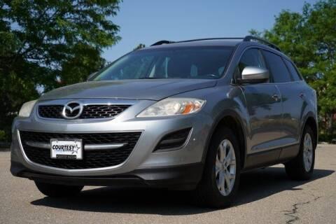 2012 Mazda CX-9 for sale at COURTESY MAZDA in Longmont CO