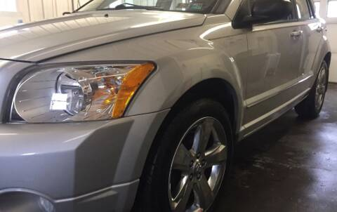 2010 Dodge Caliber for sale at CESSNA MOTORS INC in Bedford PA