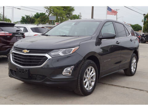 2020 Chevrolet Equinox for sale at Watson Auto Group in Fort Worth TX