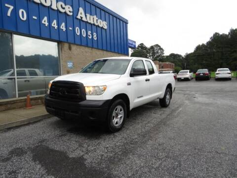 2013 Toyota Tundra for sale at 1st Choice Autos in Smyrna GA