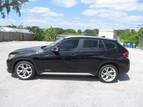 2014 BMW X1 for sale at Orlando Auto Motors INC in Orlando FL