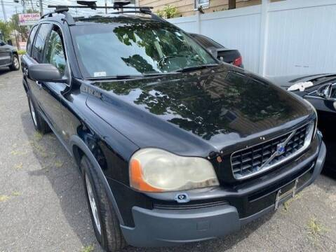 2005 Volvo XC90 for sale at Auto Legend Inc in Linden NJ
