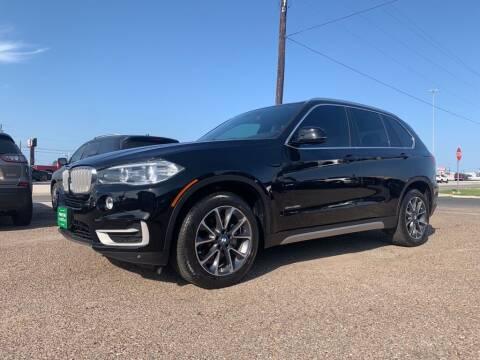 2018 BMW X5 for sale at Primetime Auto in Corpus Christi TX