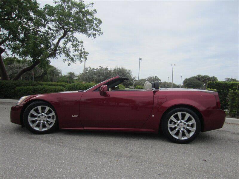 2006 Cadillac XLR for sale in Delray Beach, FL