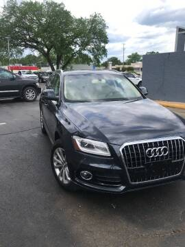 2014 Audi Q5 for sale at City to City Auto Sales - Raceway in Richmond VA