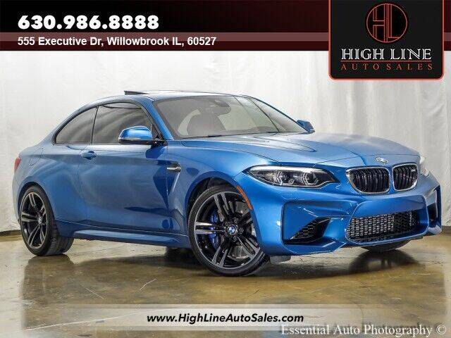 2018 BMW M2 for sale in Willowbrook, IL