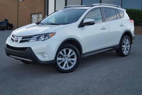 2014 Toyota RAV4 for sale at Next Ride Motors in Nashville TN