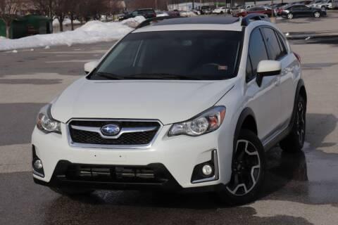 2017 Subaru Crosstrek for sale at Big O Auto LLC in Omaha NE