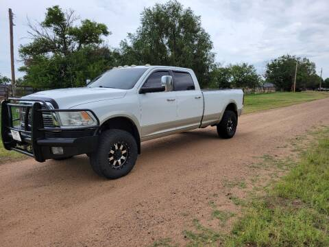 2011 RAM Ram Pickup 3500 for sale at TNT Auto in Coldwater KS