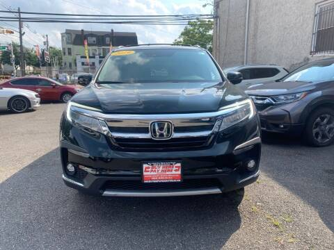 2019 Honda Pilot for sale at Buy Here Pay Here Auto Sales in Newark NJ