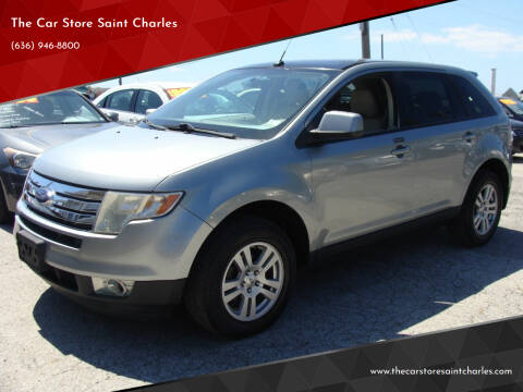 2007 Ford Edge for sale at The Car Store Saint Charles in Saint Charles MO