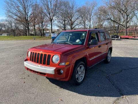 2008 Jeep Patriot for sale at Cars With Deals in Lyndhurst NJ