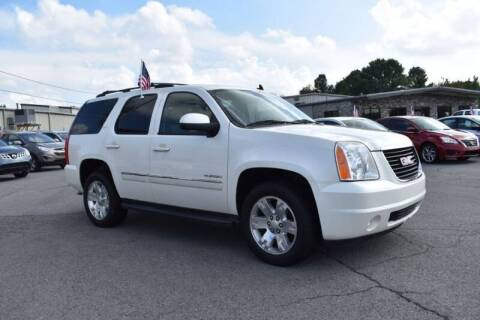 2011 GMC Yukon for sale at Auto Credit Xpress - Sherwood in Sherwood AR
