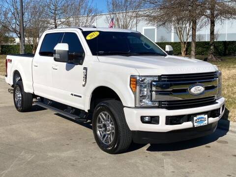 2017 Ford F-350 Super Duty for sale at UNITED AUTO WHOLESALERS LLC in Portsmouth VA