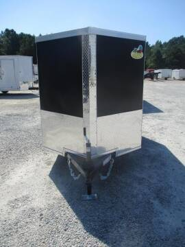 2022 Covered Wagon Trailers Gold Series for sale at Vehicle Network - HGR'S Truck and Trailer in Hope Mills NC