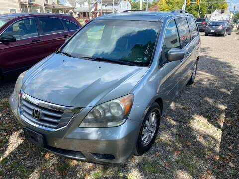 2010 Honda Odyssey for sale at Knights Auto Sale in Newark OH