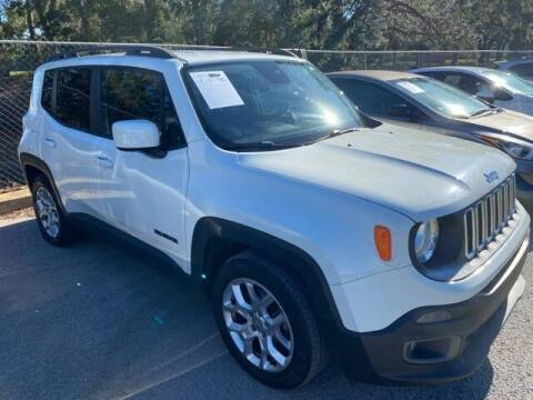 2015 Jeep Renegade for sale at Allen Turner Hyundai in Pensacola FL