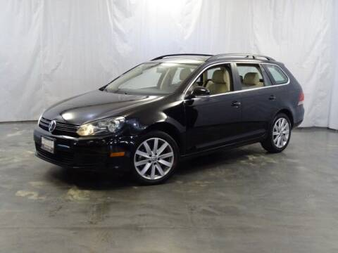 2012 Volkswagen Jetta for sale at United Auto Exchange in Addison IL