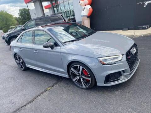 2018 Audi RS 3 for sale at Car Revolution in Maple Shade NJ
