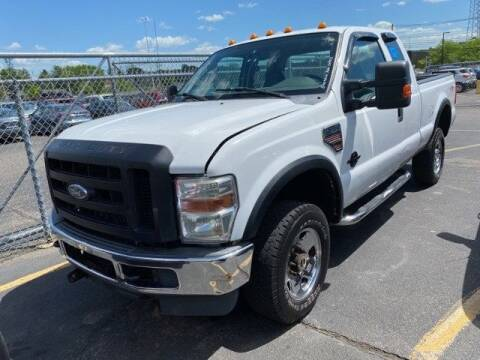 2010 Ford F-350 Super Duty for sale at US Auto in Pennsauken NJ