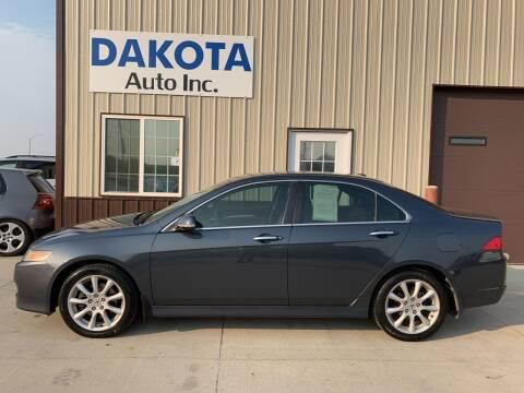 2006 Acura TSX for sale at Dakota Auto Inc. in Dakota City NE