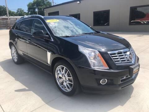 2014 Cadillac SRX for sale at Tigerland Motors in Sedalia MO