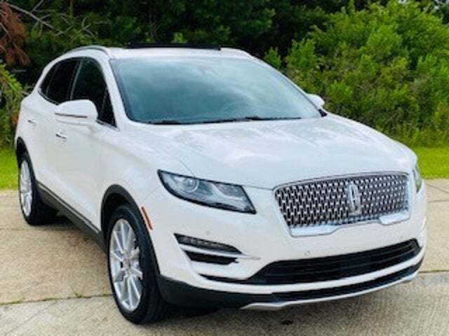 2019 Lincoln MKC for sale at Rogel Ford in Crystal Springs MS