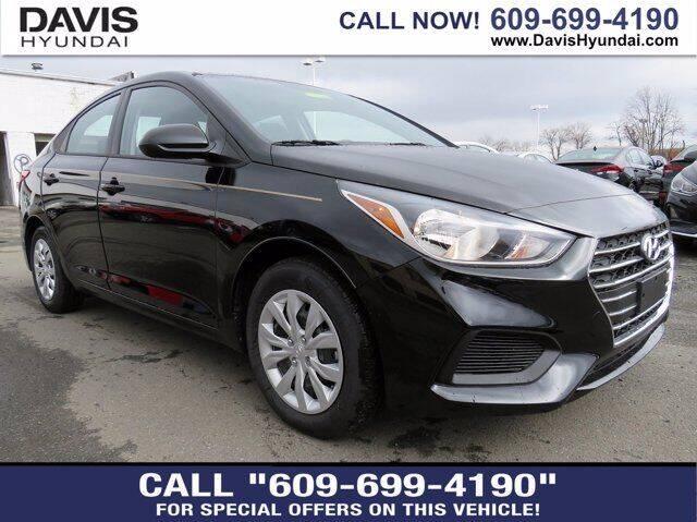 2020 Hyundai Accent for sale in Ewing, NJ