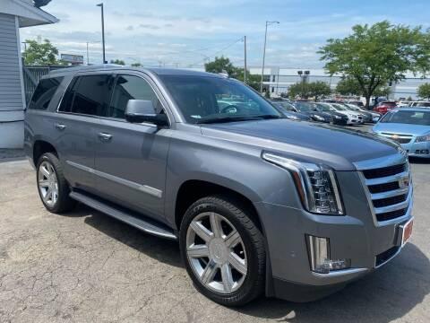 2019 Cadillac Escalade for sale at 355 North Auto in Lombard IL