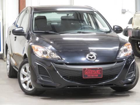 2010 Mazda MAZDA3 for sale at CarPlex in Manassas VA