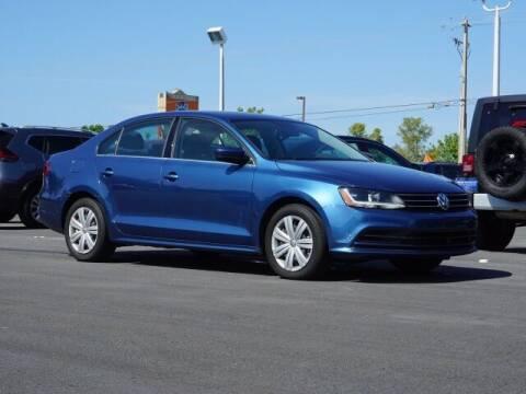 2017 Volkswagen Jetta for sale at Bob Boast Volkswagen in Bradenton FL