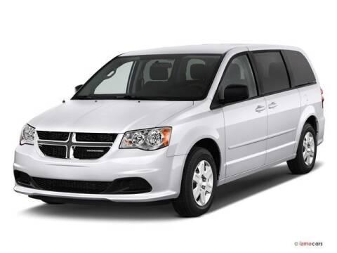 2011 Dodge Grand Caravan for sale at USA Auto Inc in Mesa AZ