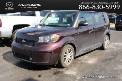 2009 Scion xB for sale at Bening Mazda in Cape Girardeau MO