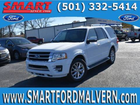2016 Ford Expedition for sale at Smart Auto Sales of Benton in Benton AR