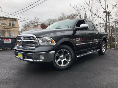 2017 RAM Ram Pickup 1500 for sale at Elis Motors in Irvington NJ