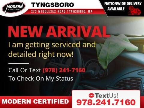 2021 Tesla Model Y for sale at Modern Auto Sales in Tyngsboro MA