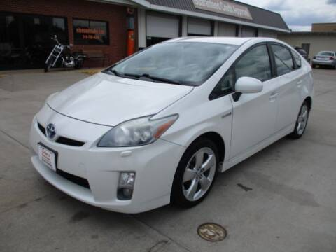 2010 Toyota Prius for sale at Eden's Auto Sales in Valley Center KS