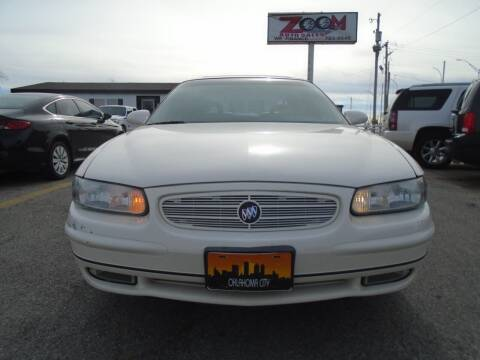 2003 Buick Regal for sale at Zoom Auto Sales in Oklahoma City OK