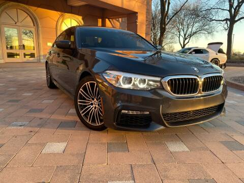 2018 BMW 5 Series for sale at Nationwide Auto Sales in Melvindale MI
