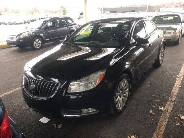 2012 Buick Regal for sale at US Auto in Pennsauken NJ
