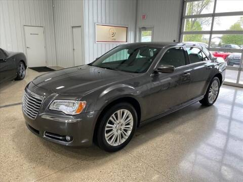 2014 Chrysler 300 for sale at PRINCE MOTORS in Hudsonville MI