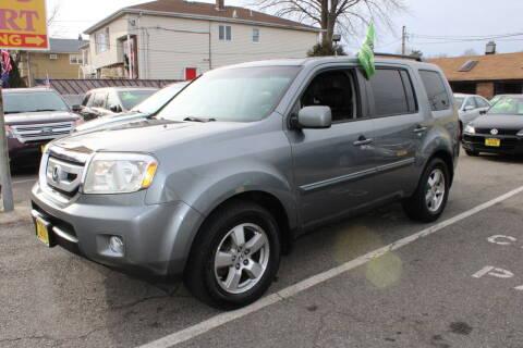 2009 Honda Pilot for sale at Lodi Auto Mart in Lodi NJ