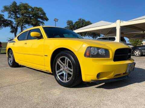 2006 Dodge Charger for sale at Thornhill Motor Company in Hudson Oaks, TX