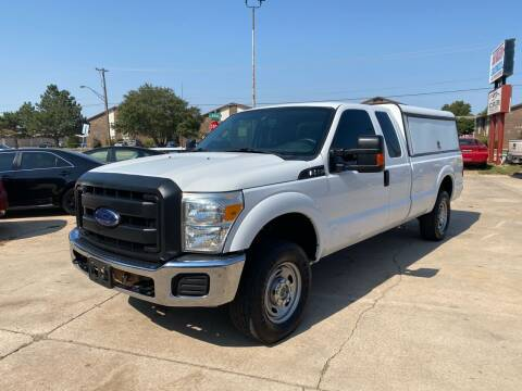 2014 Ford F-250 Super Duty for sale at Car Gallery in Oklahoma City OK
