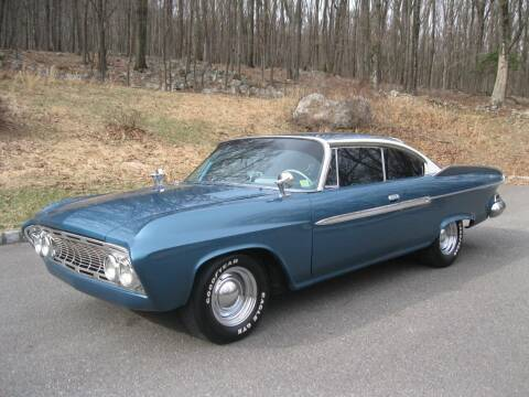 1961 Dodge Dart for sale at Right Pedal Auto Sales INC in Wind Gap PA