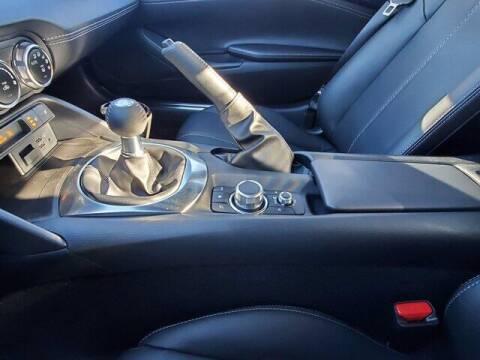 2020 Mazda MX-5 Miata RF