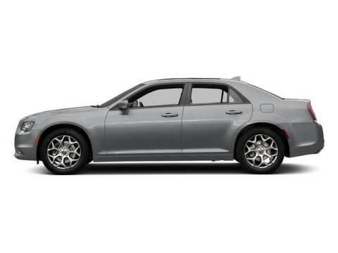 2018 Chrysler 300 for sale at LEXUS in Houston TX