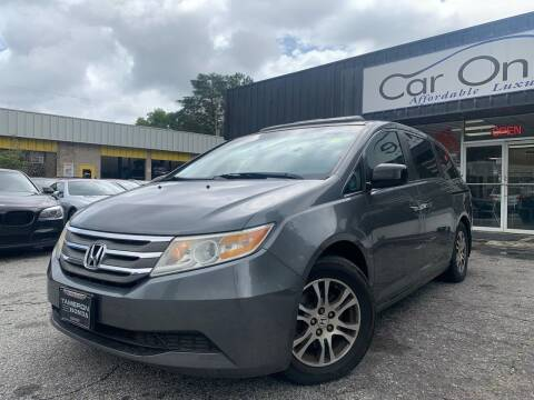 2011 Honda Odyssey for sale at Car Online in Roswell GA